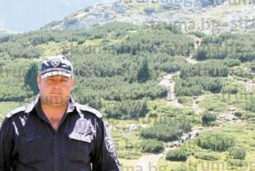 Полицаят от Сапарева баня Кр. Главянов с двойно наказание за аферата с продажба на контрабандни дърва