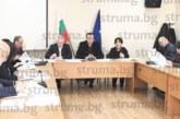 Областният управител Б. Михайлов изненадващо засекрети заседанието за утвърждаване на държавния план-прием след 7 клас