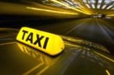 Спипаха още едно нелегално такси