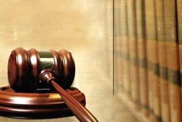 Прокуратурата погна криминално проявен от Петрич, ето с какво се издъни този път