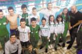 """Пиринци с 27 медала в София, 8 за """"GD Sport"""", гонят родители от басейна"""