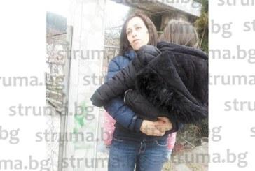 Майката на нахапаното от питбул 4-г. момиченце с ужасяващи подробности: Децата пищят, майка ми се бори с кучето