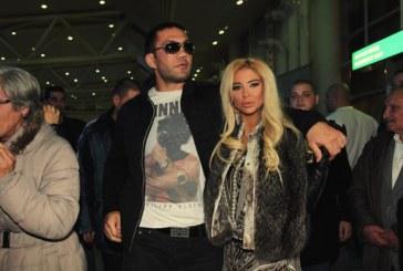Ето какво се случва между певицата Андреа и шампиона Кубрат Пулев!