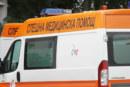 Катастрофа на Е-79 край Сандански! Съпрузи в шок след зрелищна каскада