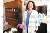 Гл. сестра В. Стефанова стана магистър, шеговито признава: Вече съм баба, но продължавам да уча