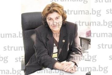 Най-умната жена в света, благоевградчанката Д. Симидчиева, стана баба за четвърти път, този път на момченце