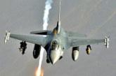 Мощна въздушна атака на Израел над сирийска територия