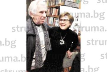 Етнологът К. Грънчарова отбеляза 65-а годишнина, поетът Б. Владиков я описа като живата икона в Роженския манастир при проучванията й там