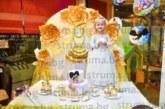 Съдебната секретарка Здравка Янева зарадва с кукли принцеси дъщеричката си Бориса за 3-ия й рожден ден
