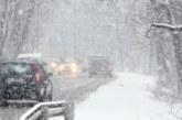Обстановката се усложнява! Сняг в цялата страна, температурите падат