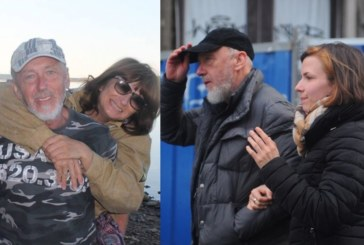 Стоян Алексиев официално си има харем! Води любовницата на театър, а на съпругата си посвещава спектакъл за 14 февруари