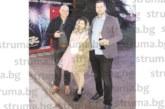 Македонец с български паспорт и любимата му дойдоха от Швейцария, за да сключат брак в с. Дъбрава, искат и децата им да са българи