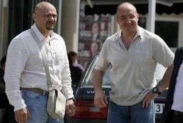Пернишки подземен бос и ортак на братя Галеви изплува в антикорупционната акция в Перник