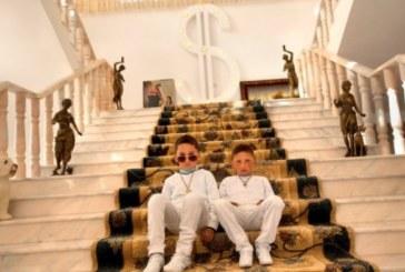 Вижте как живеят богаташите! Цяло село заселено от роми милионери