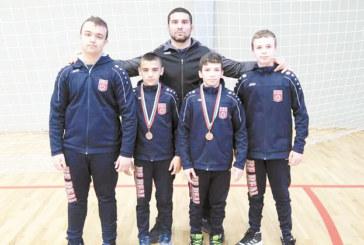 """Кметски син с първи медал за """"Би Риъл"""""""