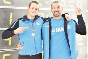 """Плувец на """"Сандански"""" счупи 30-годишен рекорд в международния турнир """"Пирин-Благоевград"""""""