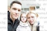 """Треньорът на вратарите на """"Беласица"""" Хр. Бахтарлиев с маратонско черпене за син, семейството му вече е четиричленно"""