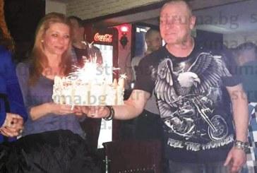 Ето така отпразнува рождения си ден треньорът по таекуон-до Ат. Николов
