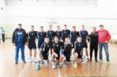 Благоевградските волейболисти прескочиха I етап от държавното с 3 победи в Ихтиман