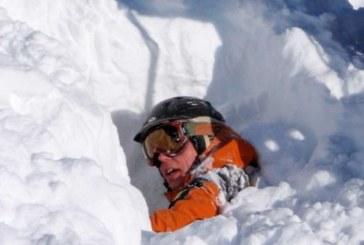Затрупаният от лавина е ски учител в Банско