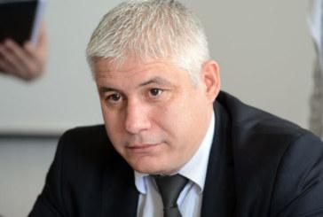 """Почина изпълнителният директор на """"Булгартрансгаз"""""""