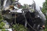 Намериха черните кутии на разбилия се в Русия самолет