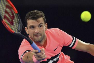 Григор Димитров спори за място на четвъртфиналите на турнира в Ротердам