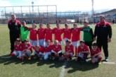 Футболните таланти от Петрич стигнаха до малкия финал в Струмица