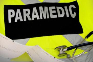 Лекари от Благоевград предлагат: Парамедици в спешните екипи