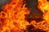 """2 пожарни на ул. """"Отовица"""", спасяват къща"""