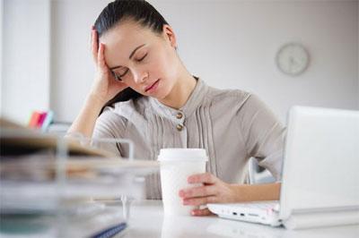Симптоми, които разкриват недостиг на желязо в организма ви