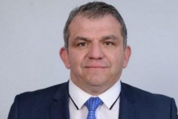 СЪС 139 ГЛАСА! НС прие оставката му! Димитър Гамишев вече НЕ Е депутат
