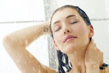 Как си взимате душ? Това разкрива личността ви