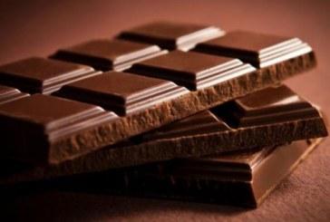 Едно малко шоколадче на ден ни пази от инсулт