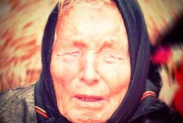 Ванга с мистериозно пророчество от преди 50 години! Вижте го
