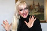 Сашка Васева кара цял блок да зъзне в студовете заради клаустрофобията й