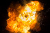 Страшна експлозия в химически завод, има жертви