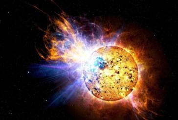 Мощни магнитни бури удрят Земята