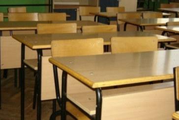 Екшън в училище! Побесняла майка нахлу в час и нападна учителка