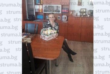 Огромна кошница с цветя получи за рождения си ден магистрат №1 на Сандански