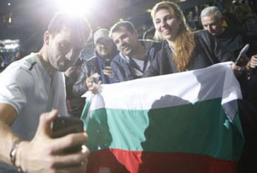 Страхотна новина за Гришо! Аржентинец с подарък за българина