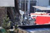 Огромна трагедия в Полша! Жилищен блок се срути, има загинали