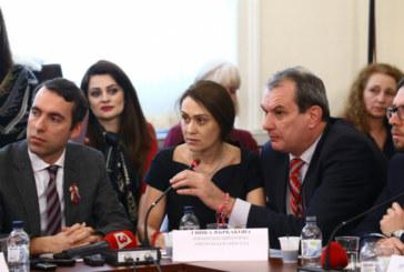 """От """"Инерком"""" проговориха притесняват ли се за финансирането на сделката за ЧЕЗ"""
