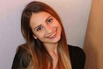 Смърт почерни семейството на българска гимнастичка! Отиде си Александрина