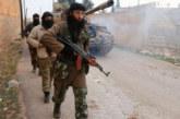 Дете загина при терористично нападение в Дамаск