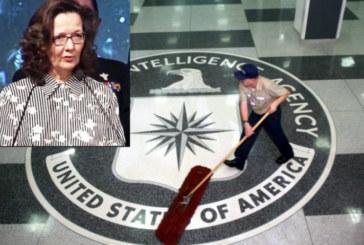 За първи път в историята! Жена е новата шефка на ЦРУ