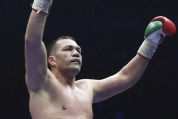 ГОЛЯМО ПРИЗНАНИЕ! Кобрата стана част от Новата златна ера на бокса
