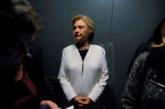Хилари Клинтън влезе по спешност в болница