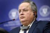 Гръцкият външен министър е в ужас, изпратиха му заплашително писмо