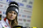 Сани Жекова слага край на спортната си кариера?
